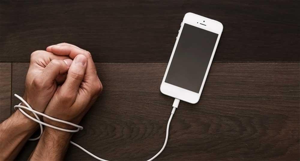 Cep Telefonu Bağımlılığı