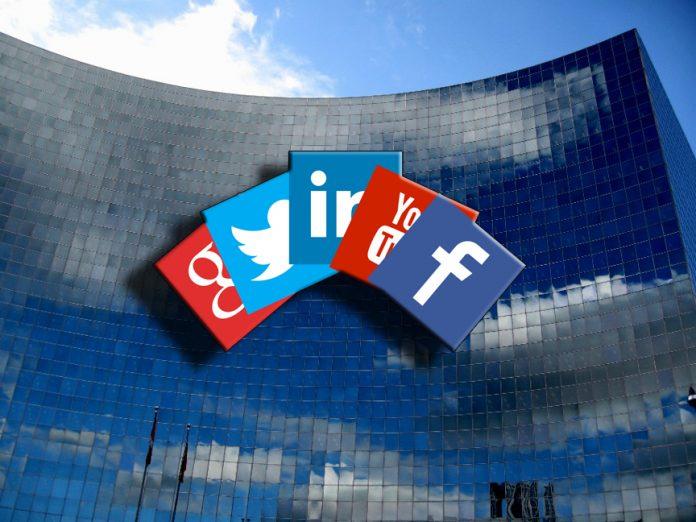 Kamu Kurumlarında Sosyal Medya Kullanımı
