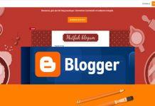 Blogger Sitesi