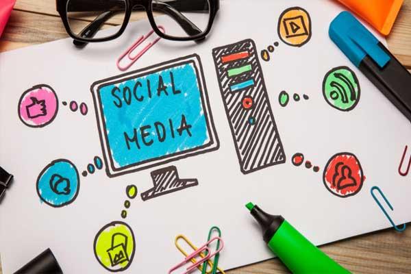 etkili sosyal medya içeriği oluşturmak
