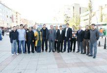 Sultanbeyli Eğitime Destek Kampanyası
