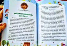 Yahya Sultanoğlu'nun Çocukluk Anıları