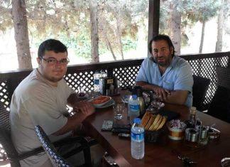 Zafer Yaralı ve Muzaffer Çevik Çay Sohbeti