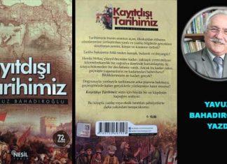 Kayıt Dışı Tarihimiz Kitabı