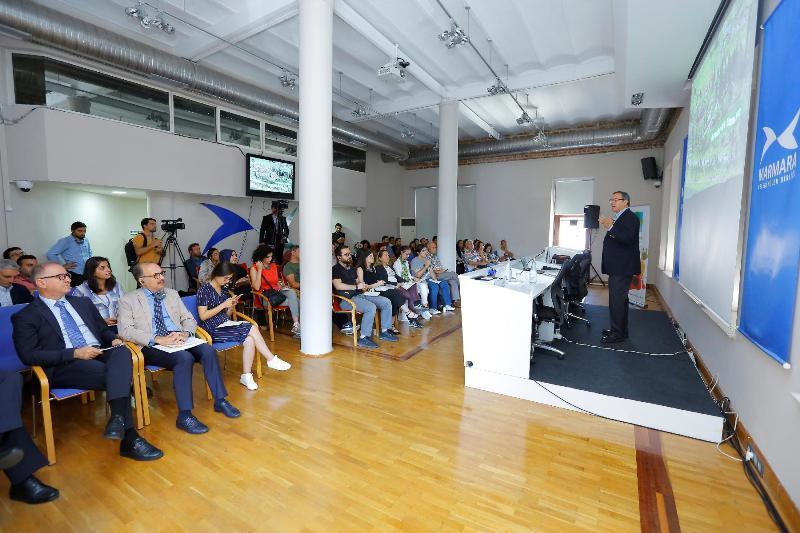 Marmara Belediyeler Birliği Şehir Konuşmaları