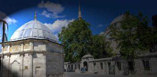 Süleymaniye Meydan Çeşmesi