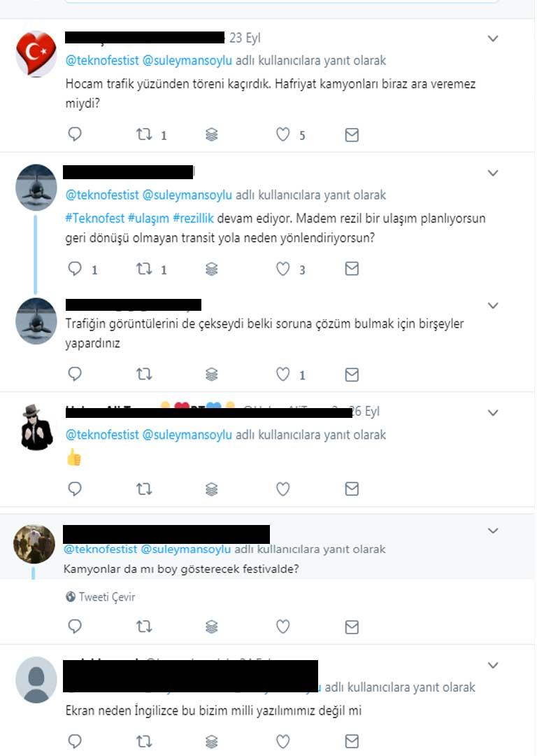 teknofest twitter
