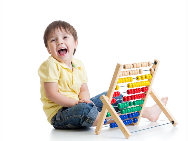 Çocuklara Matematiği Sevdirmek