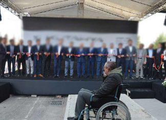 Engelliler Haftası 2018