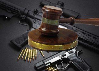 silah reklamı yasak mı?