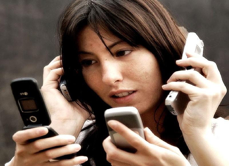 Cep Telefonu Bağımlılığı Hastalığı