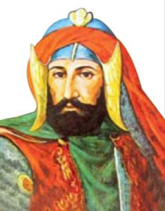 4.Murat İran Savaşı