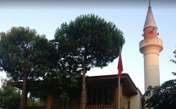 Ağva Çelebi Ahmet Cami