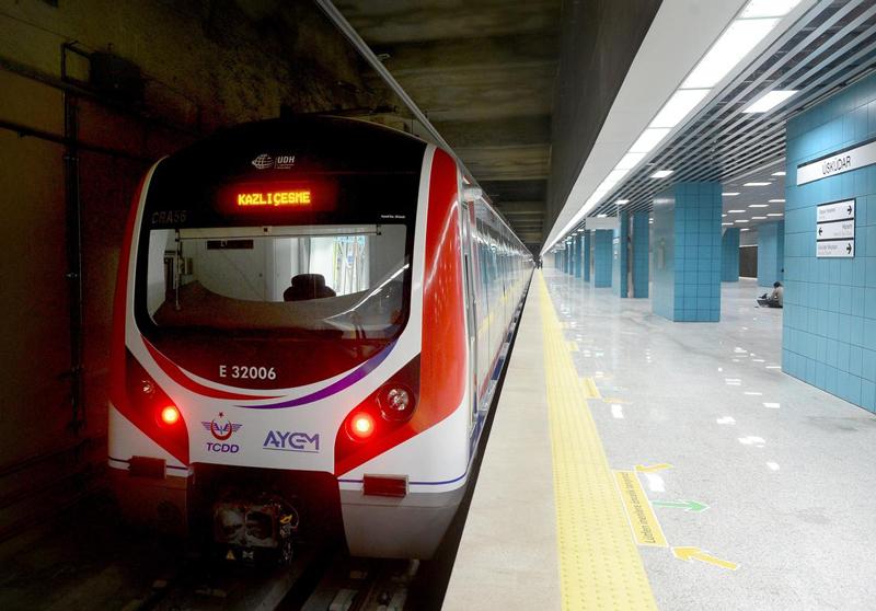 Sultanahmet Meydanına Metro ve Tramvayla Nasıl Gidilir?