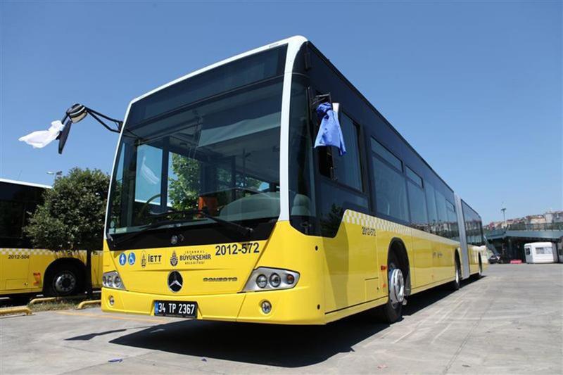 Sultanahmet Meydanına Otobüsle Nasıl Gidilir?