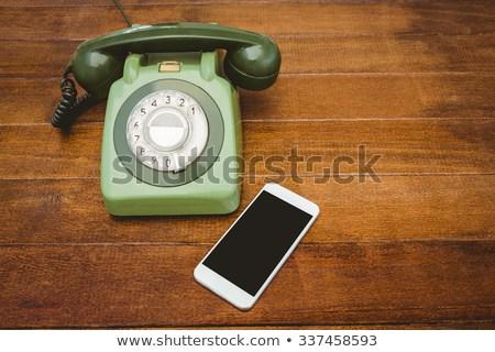 eski ve yeni telefon
