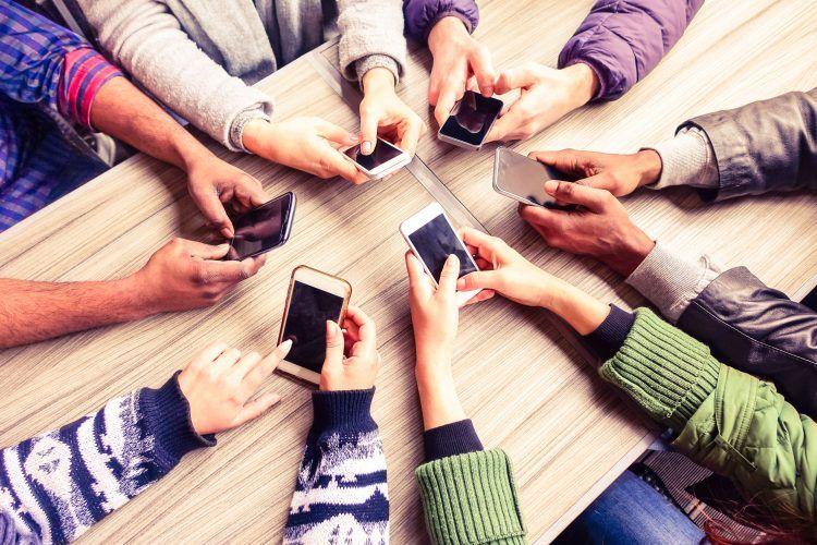Sosyal Medya'nın Avantajları