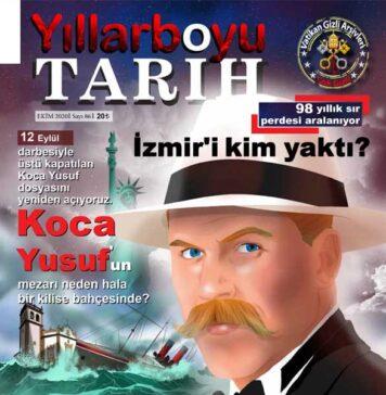Yıllarboyu Tarih Dergisi